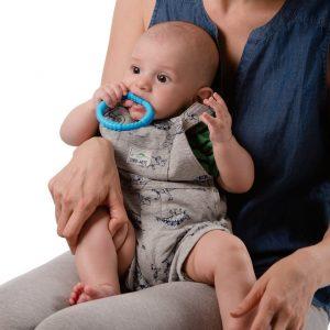 anneau dentition bébé
