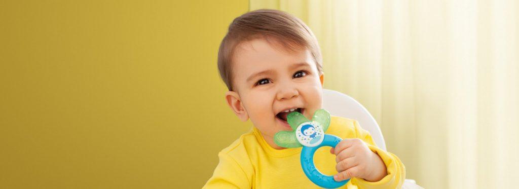 anneau de dentition mam