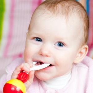 nettoyer anneau de dentition