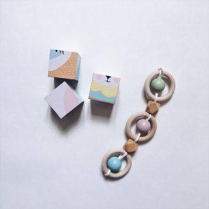 anneau dentition montessori