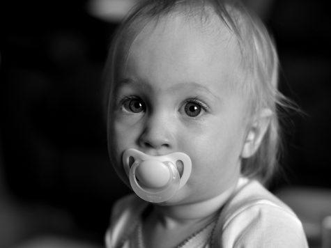tétine-bébé